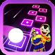 bely y beto magic tiles hop musica games für PC Windows