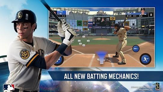 R.B.I. Baseball 20 (MOD APK, Paid) v1.0.5 1