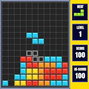 Block Puzzle Classic 1984
