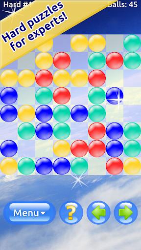 REBALL android2mod screenshots 2
