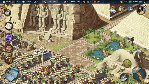Sim Empire 3.0.9 screenshots 4