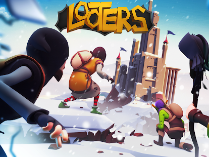Looters Screenshot