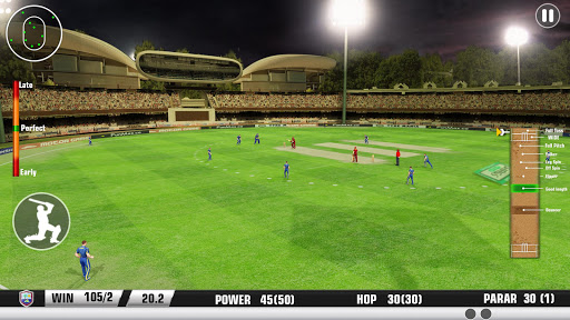 World Cricket Cup 2019 Game: Live Cricket Match apkpoly screenshots 2