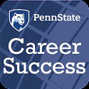 Penn State Career Success: Fairs & Events  Icon