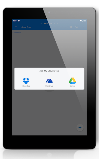 RS File : File Manager & Explorer EX android2mod screenshots 10