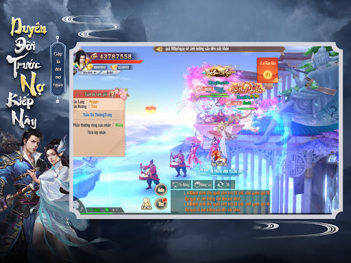 Kiếm Đạo Giang Hồ (Lite) screenshot 18