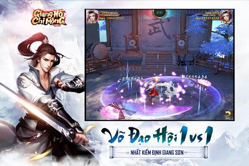 Giang Hồ Chi Mộng - Tuyet The Vo Lam  screenshots 2