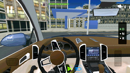 Offroad Cayenne screenshots 9