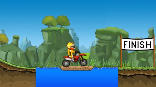 Extreme motor bike screenshots 5
