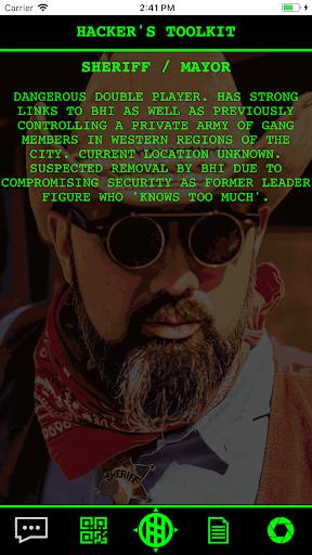 Hacker's Toolkit 1.0.7 Screenshots 5