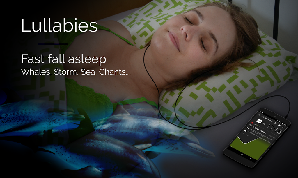 Lullaby Add-on 🎵 for Sleep as Android + Mindroid  poster 5