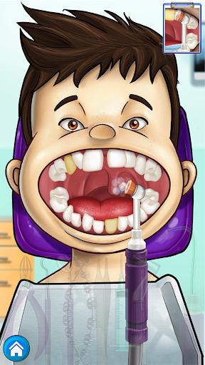 Dentist games  screenshots 6