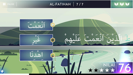 Hafalan Quran 1.6 Screenshots 16