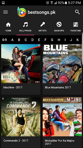 bestsongs.pk 1.4.8 Screenshots 2