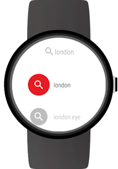 Web Browser for Wear OS (Android Wear)のおすすめ画像2