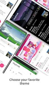 Daybook MOD APK 5.43.0 (Premium unlocked) 12