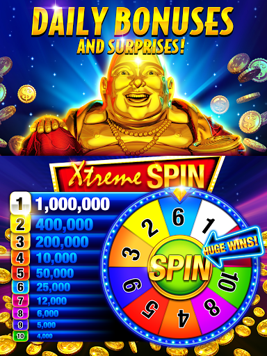 Xtreme Slots - FREE Vegas Casino Slot Machines 3.42 screenshots 11