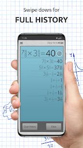 Fraction Calculator Plus Free 3