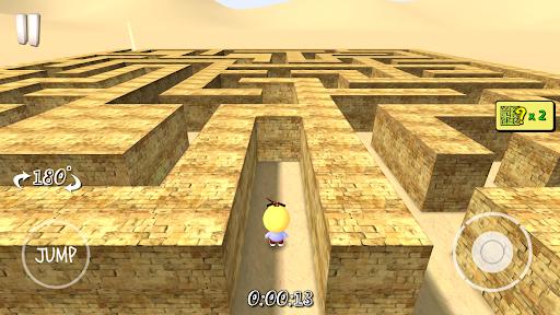 3D Maze / Labyrinth  Screenshots 3