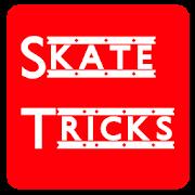 Skate Tricks : learning skate and get better !
