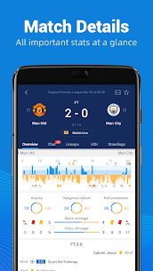AiScore – Live Scores for Football & Basketball 4