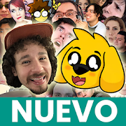 StickersTube - Stickers de Youtubers 📺