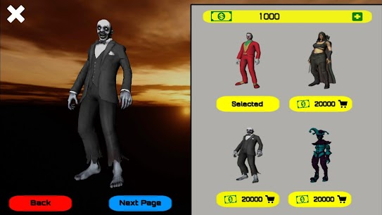 Killer Clowns Zombie Mode Multiplayer Game Hack Game Android & iOS 4
