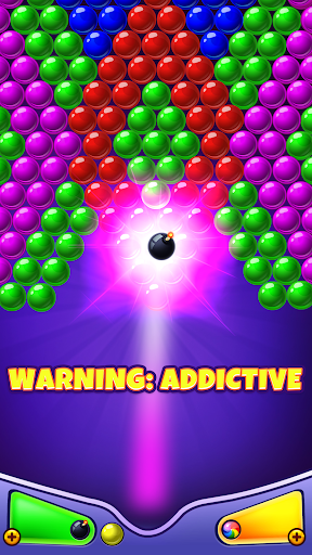 Bubble Shooter 2 4.6 screenshots 8