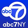 ABC 7 New York icon
