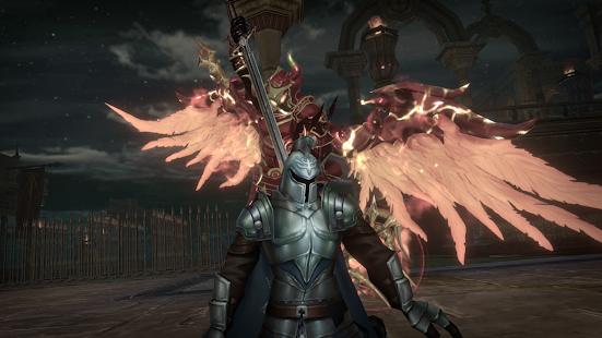 Blade of God : Vargr Souls apk
