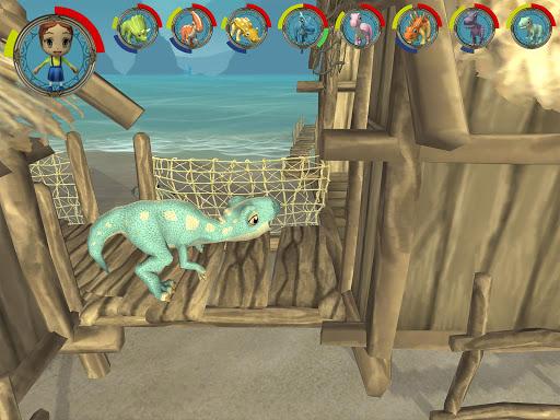Jurassic Dino Kids: Evolution 21.1.3 screenshots 7