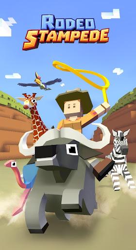 Rodeo Stampede: Sky Zoo Safari goodtube screenshots 5
