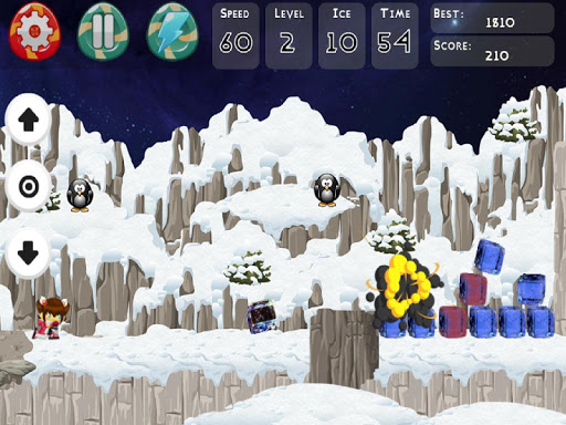 Ice Blaster For PC Windows (7, 8, 10, 10X) & Mac Computer Image Number- 11