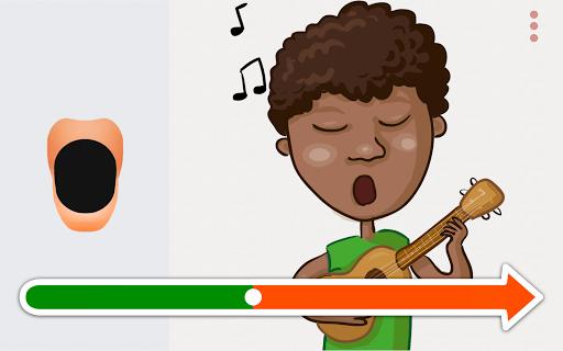 Reach Speech: Speech therapy for kids and babies  screenshots 11