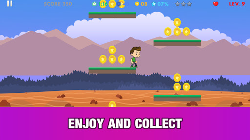 Buddy Jumper: Super Adventure 1.3.4 screenshots 6
