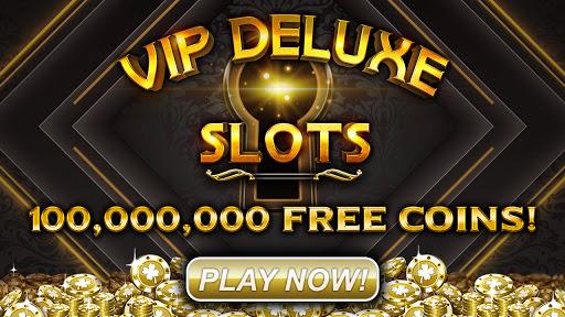 Slots: VIP Deluxe Slot Machines Free - Vegas Slots 1.161 screenshots 12