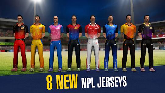World Cricket Championship 2 Mod Apk 2.9.5 (Unlimited Coins) 8