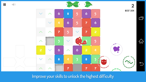 Tile Monsters For PC Windows (7, 8, 10, 10X) & Mac Computer Image Number- 7