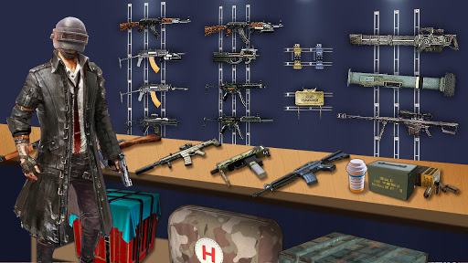 Modern Strike : Multiplayer FPS - Critical Action apkmr screenshots 20