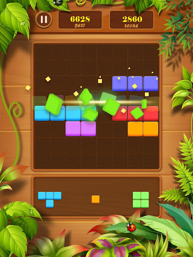 Drag n Match: Block puzzle 2.0.1 screenshots 9
