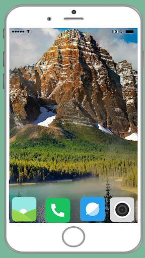 lake full hd wallpaper screenshot 1