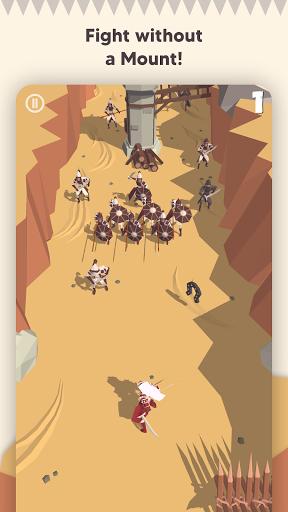 Ride to Victory - Ottoman War Endless Run 1.5.0 screenshots 6