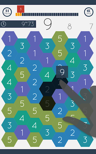 Enjoy Learning Addition puzzle 3.2.0 screenshots 11