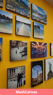 Canvas Prints, Photo Tiles and Frames by Printage®