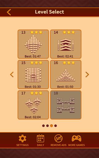 Mahjong Solitaire Classic 1.1.19 screenshots 10