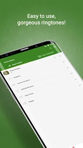 Free Ringtones for Android™ 7.8.3 Apk 3