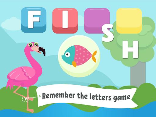 ABC Games - English for Kids screenshots 8