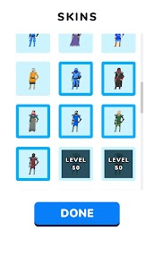 Crowd Master 3D MOD (Unlimited Money) 5