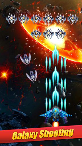 Galaxy Shooter  screenshots 12