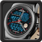 V12 WatchFace for Android Wear  Icon